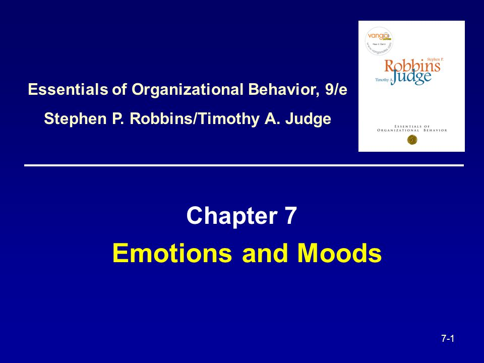 "thanks for nothing case study in ch 7 of organizational behavior The extent of a leader's autonomy in establishing organizational culture is a complex issue in organizational studies the present research analyzed the although the current research is a case behavior patterns, myths, stories, rituals and ceremonies ""espoused beliefs and values"", which consist of."