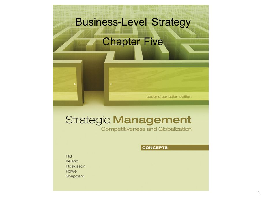 business level strategy Extracts from this document introduction what business level strategy (ies) is marriot pursuing marriot is using all the five generic strategies for it brands: low-cost leadership.