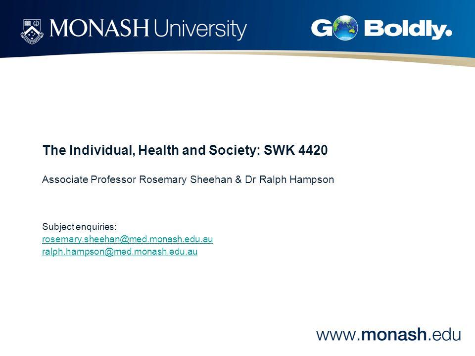 monash uni cmh5002 unit guide