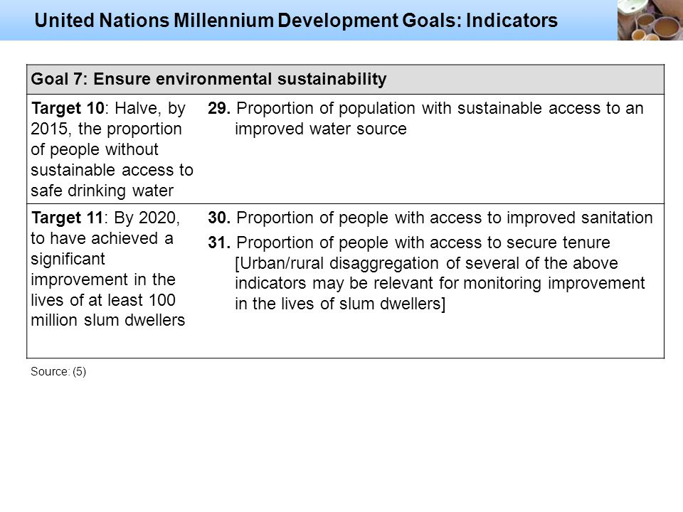 united nations millennium development goal essay The united nations millennium development goals initiative, designed to meet the needs of the world's poorest, ended in 2015 the purpose of this article is to describe the progress made through the millennium development goals and the additional work needed to address vulnerable populations worldwide, especially women and children.