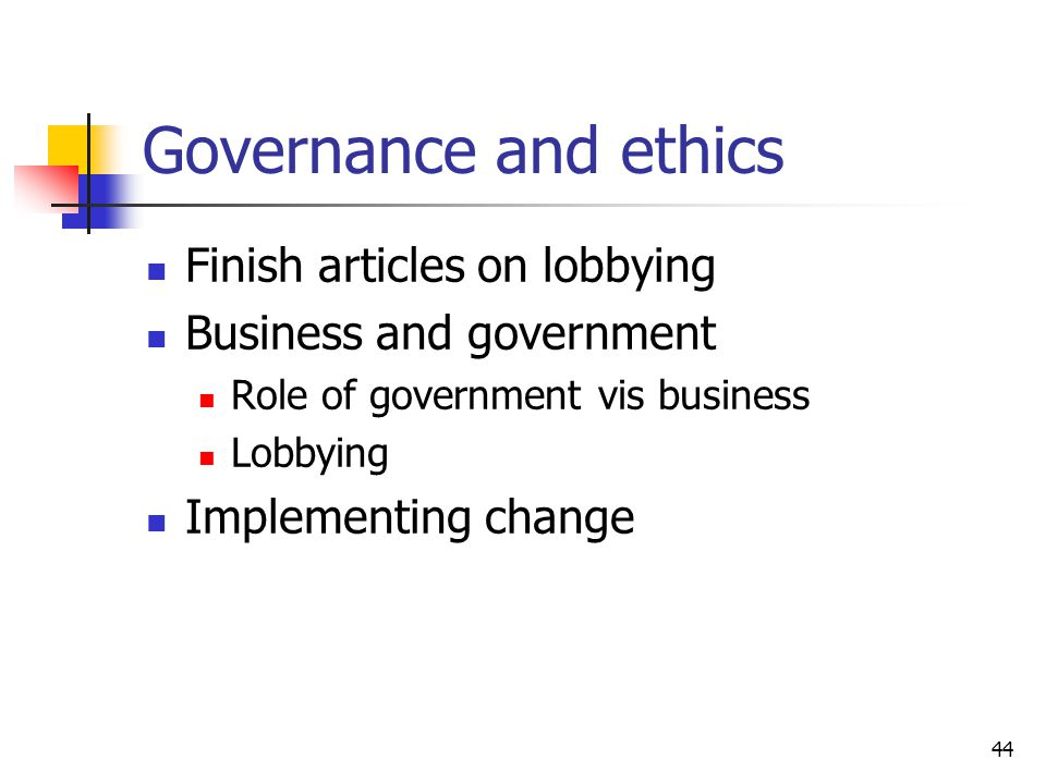 corporate governance and ethical responsibility essay Free corporate governance papers, essays, and research papers  corporate responsibility & ethical business conduct - in 2002, former enron ceo, jeffery skilling .