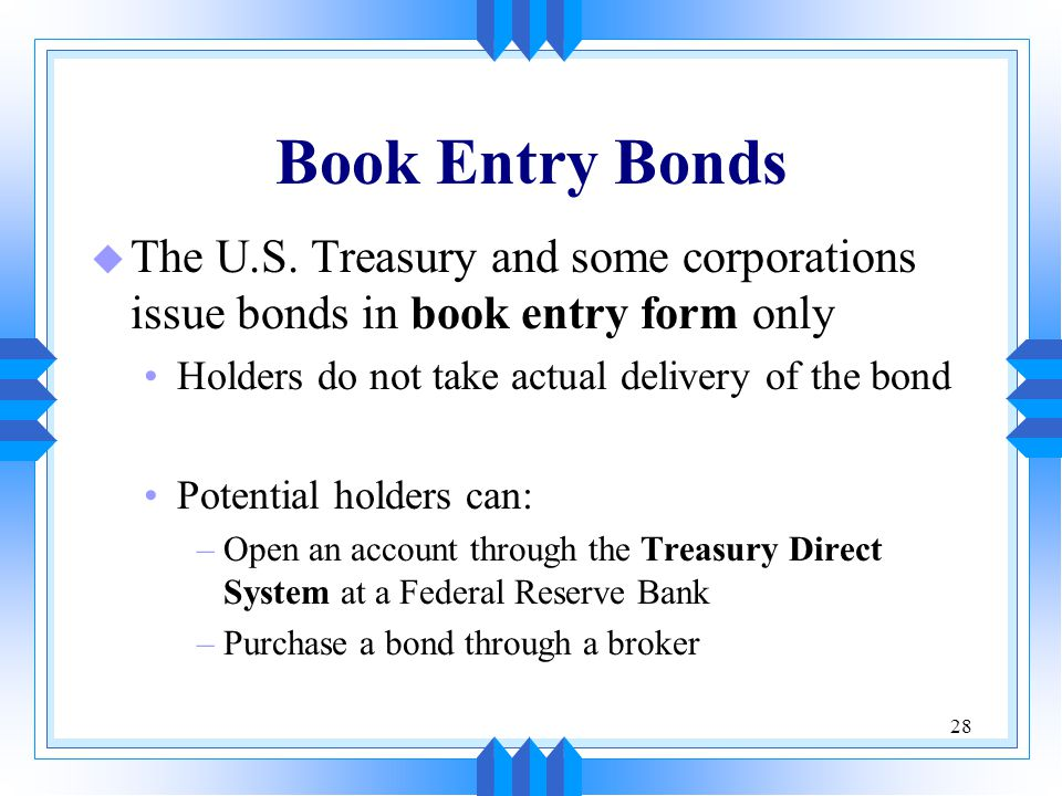 Chapter 12 Bond Pricing and Selection - ppt download