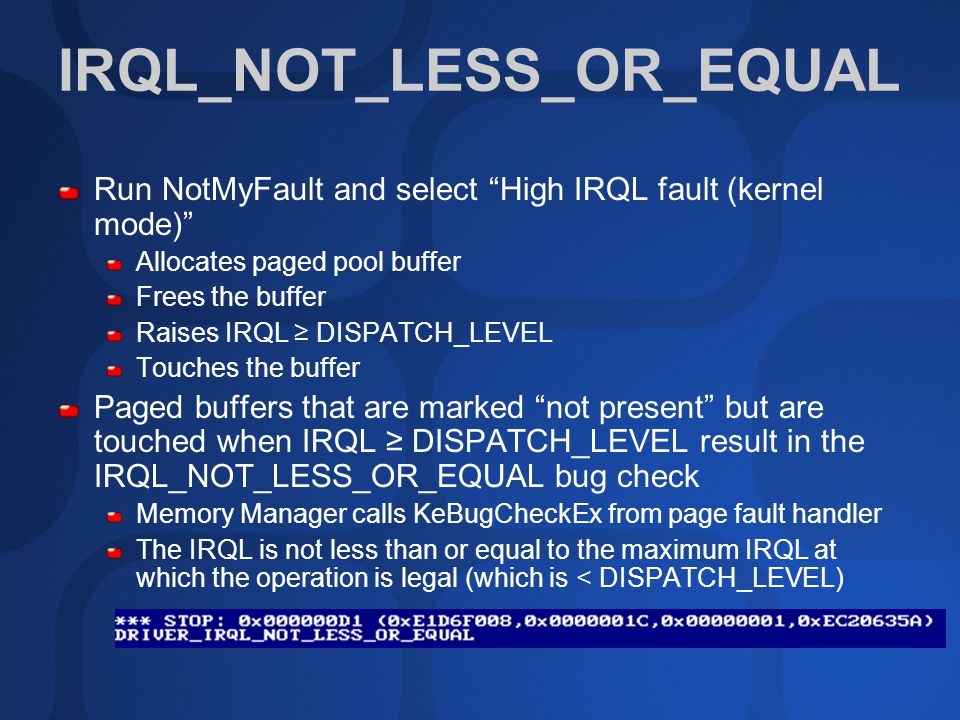 how to change paged pool memory