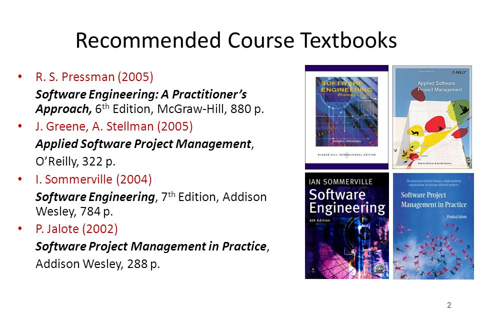 Software Engineering Roger Pressman 8th Edition Pdf