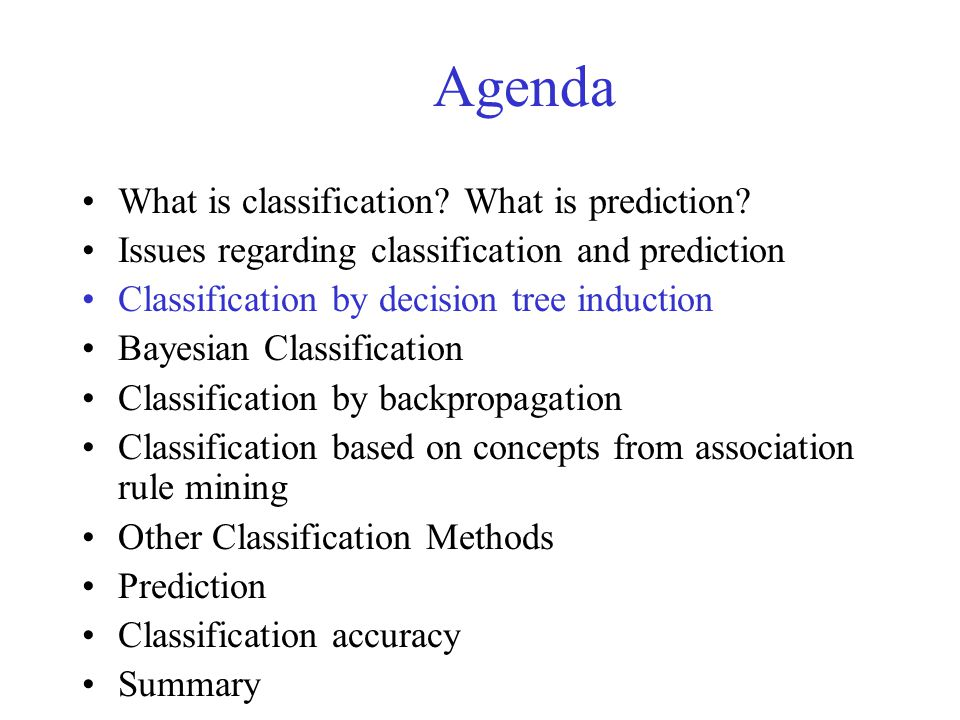 Association rule mining and classification pptx