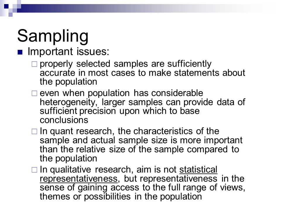 What Is the Role of Statistics in Research?