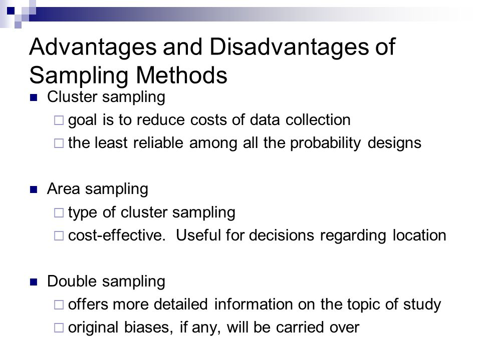 advantages and disadvantages of optimisation techniques Thus sherpa provides a number of optimization methods, each of which has different advantages and disadvantages the default optimization method is powell , which is a robust method for finding the nearest local fit-statistic minimum (but not necessarily the global minimum).