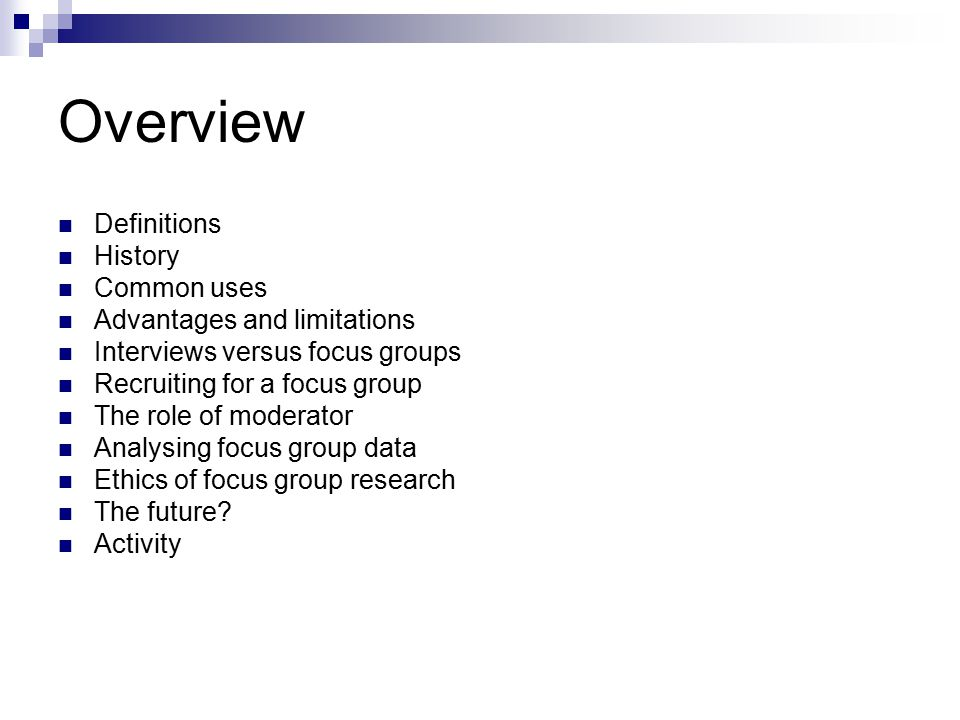 An Introduction To Qualitative Research Ppt Download