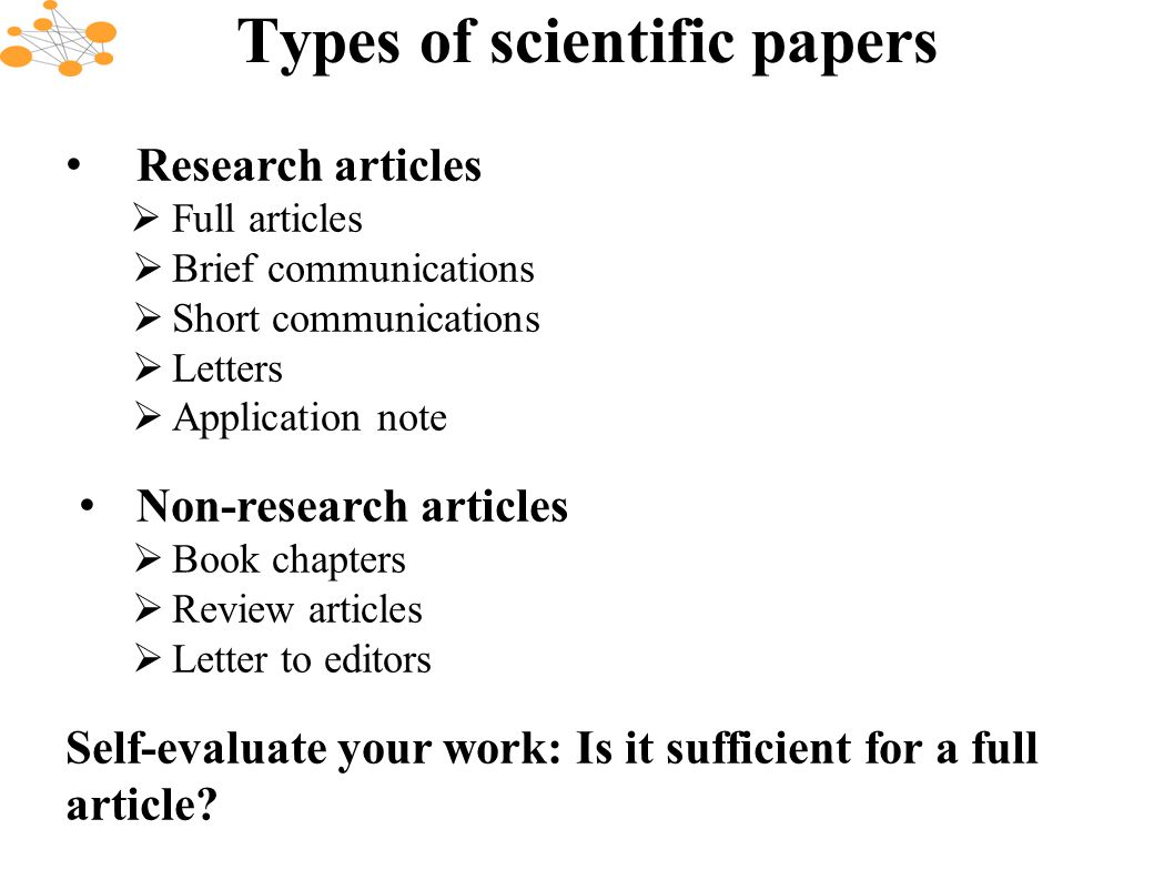 different types of research paper formats For our academic writing purposes we will focus on four types of essay 1) the expository essay  what is it research your topic so your evidence is convincing.
