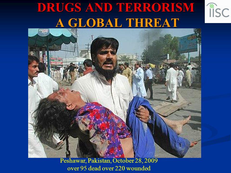 essay terrorism global threat