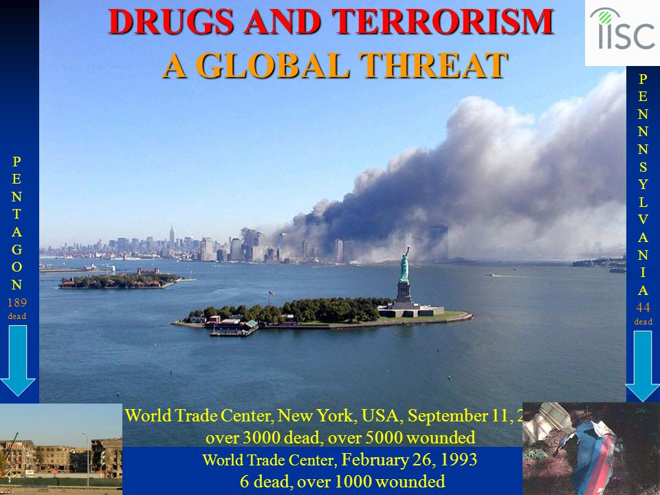 terrorism a global threat Terrorism is a reality that, unfortunately, requires our growing attention in the supply chain world the british standards institution supply chain services and.