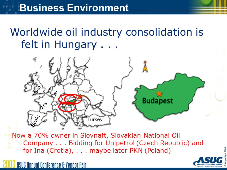 bp and the consolidation of the oil industry 2011 was a year of recovery, consolidation and change  the oil and gas industry through previous roles at enterprise oil and cairn energy.