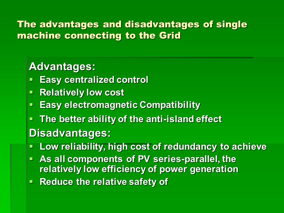 Solar Energy Power Generation Introduction Ppt Download
