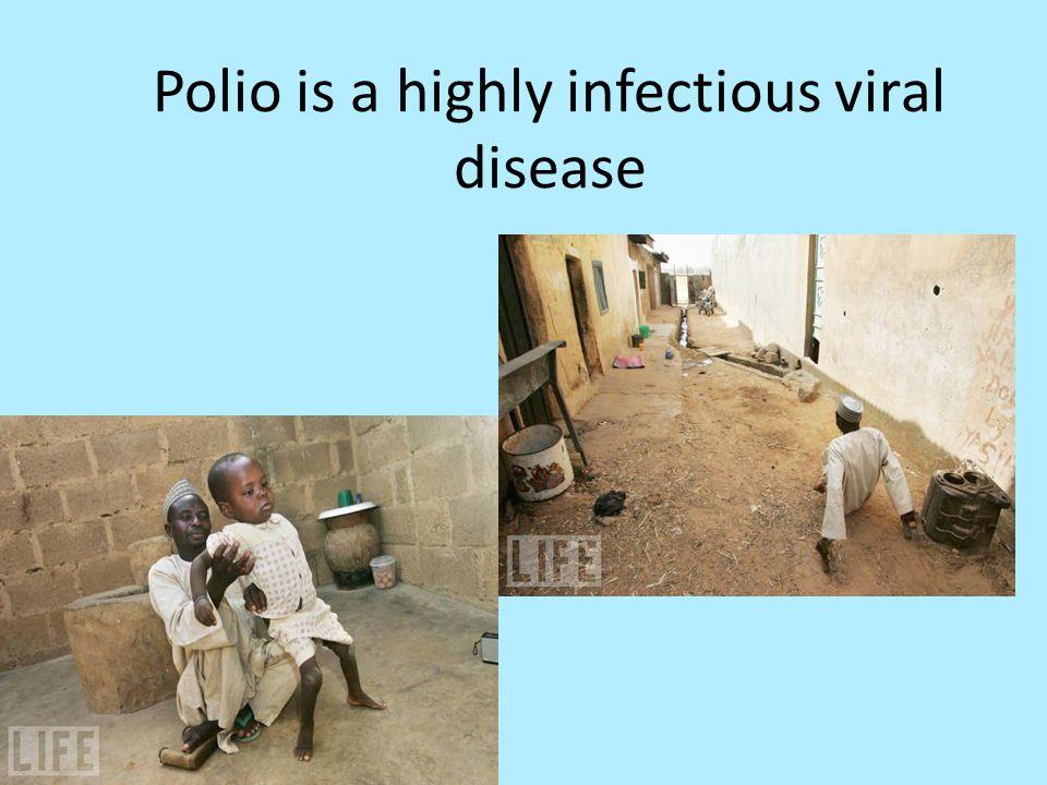 poliomyelitis ppt video online download