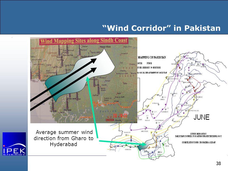 pakistan wind energy basics november ppt video online download. Black Bedroom Furniture Sets. Home Design Ideas