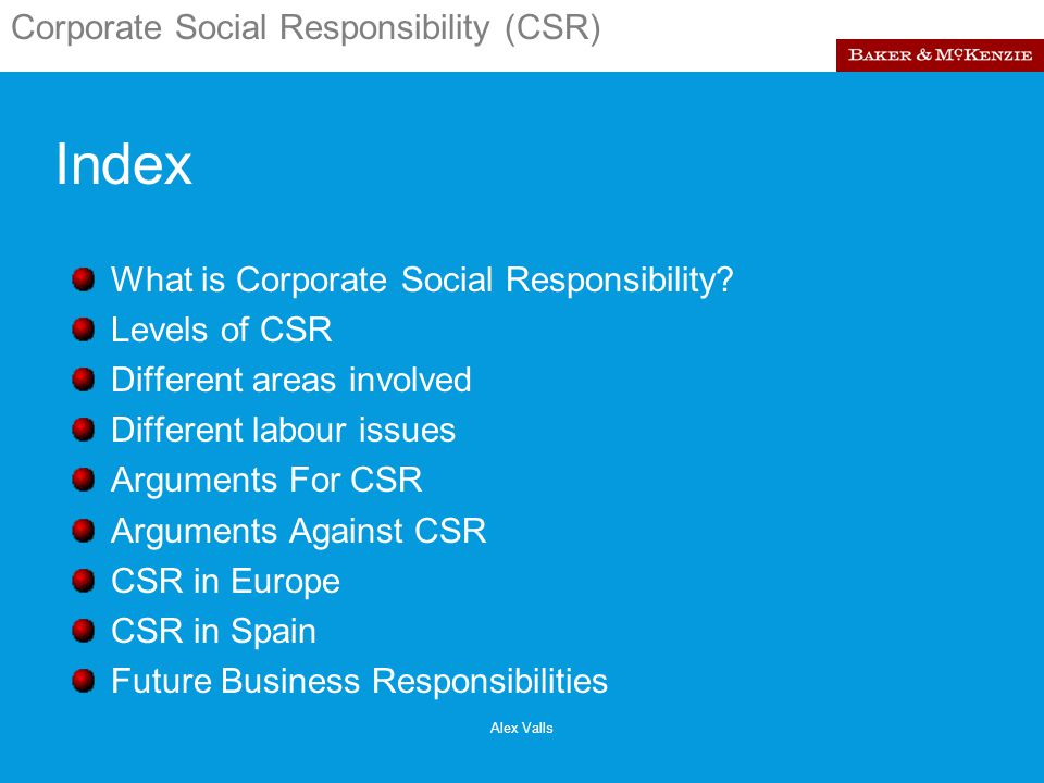 what is corporate social responsibility Corporate social responsibility an implementation guide for business paul hohnen, author jason potts, editor.