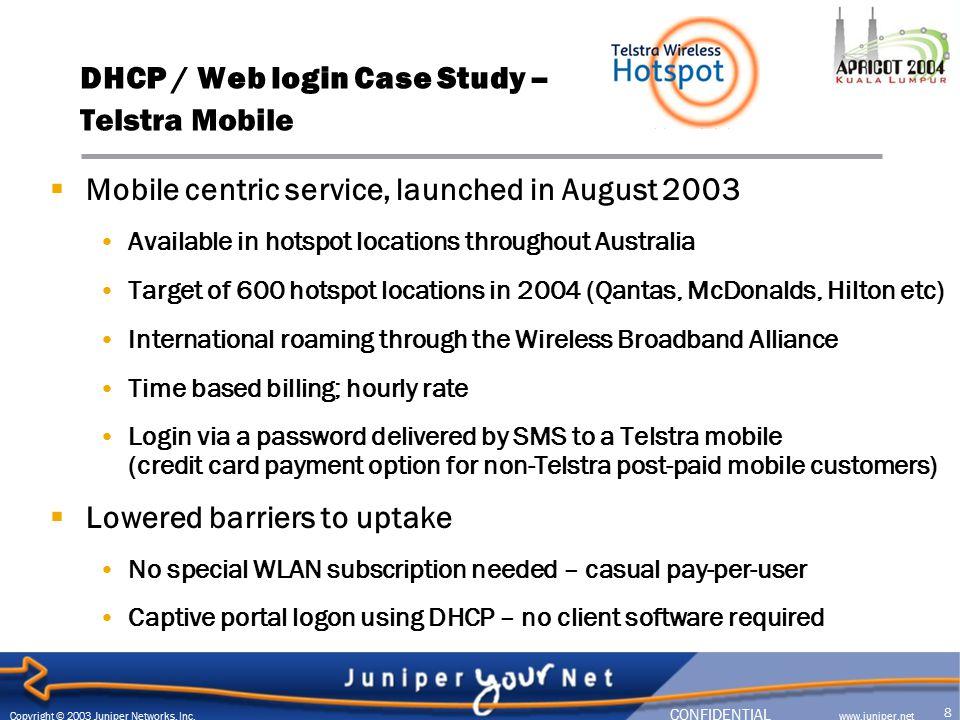 Ppp case study australia