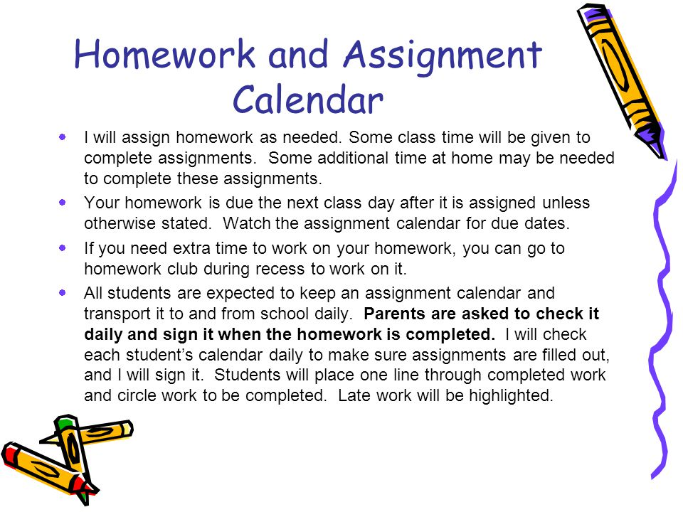 online school assignment calendar School assignments in order to determine which school your child will attend in the san mateo-foster city school district view full calendar.