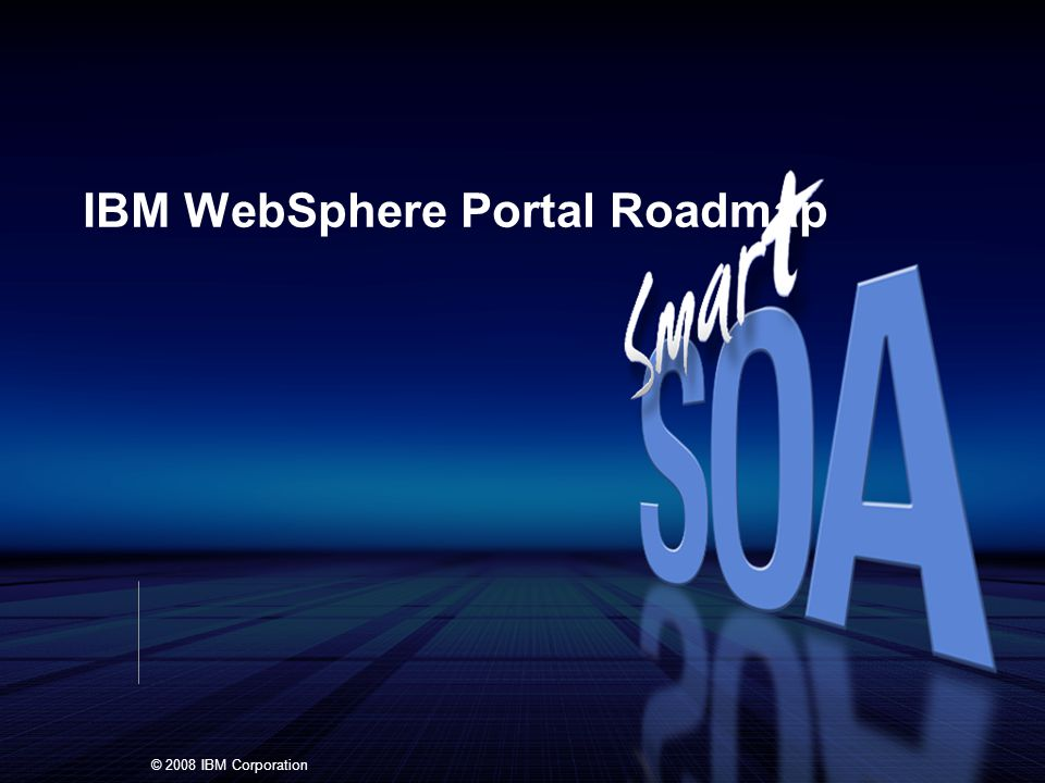 Ppt websphere portal services powerpoint presentation id:1513032.