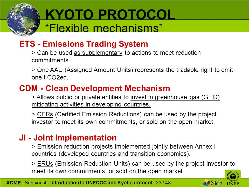 th advantages and limitations of the kyoto protocol - advantages and disadvantages of giving international  using this theory three operation is the main target area although th  kyoto protocol and proposed.