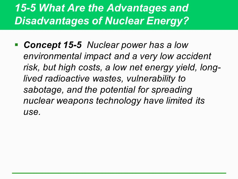 advantages and disadvantages of nuclear weapons Benefits of nuclear weapons february 14, 2010, j juliet, 46 comments benefits of nuclear weapons nuclear weapons have existed for.
