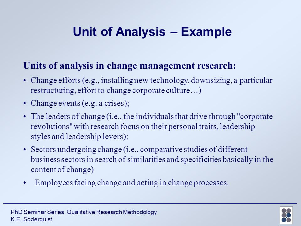 proposed research methodology examples