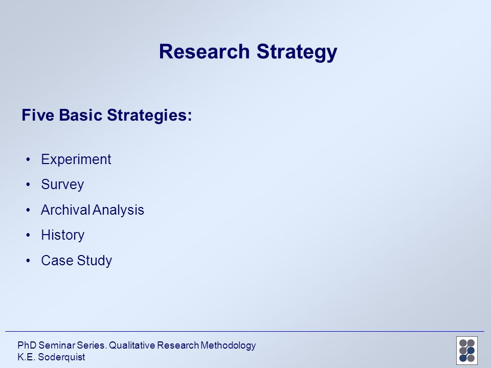 The Advantages and Disadvantages of Case Study Research
