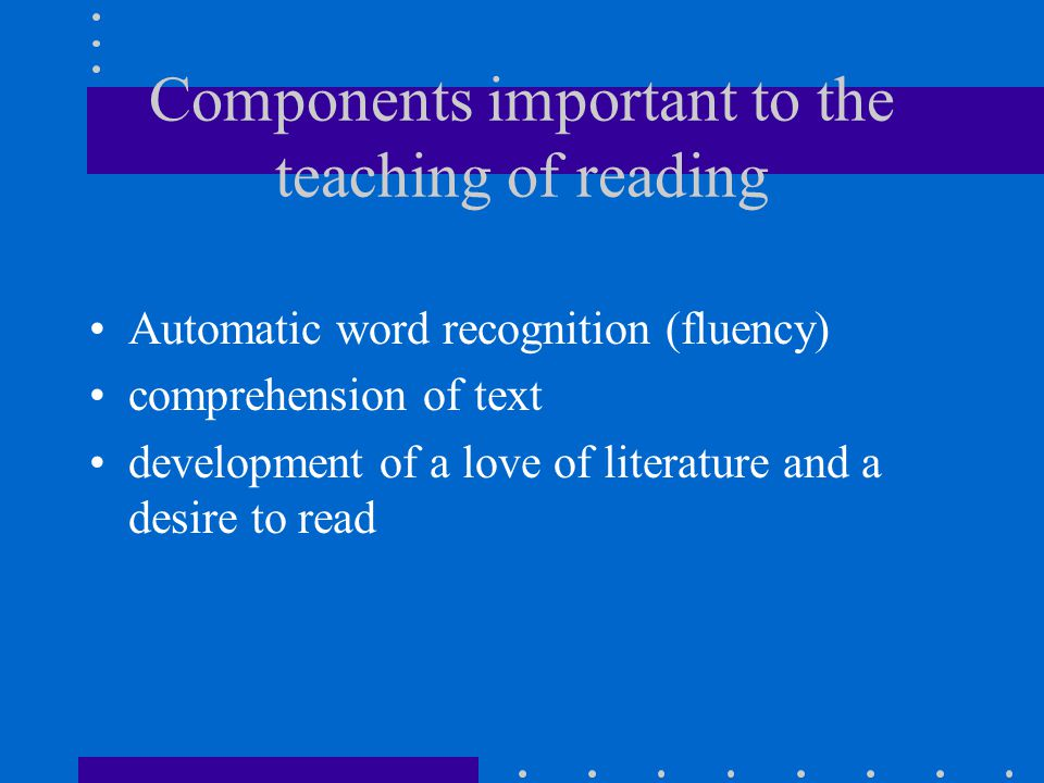 the significance of rhetorical reading in comprehension and writing In order to complete summarization tasks l2 learners need to demonstrate both reading and writing  reading comprehension  significance of bottom-up reading.