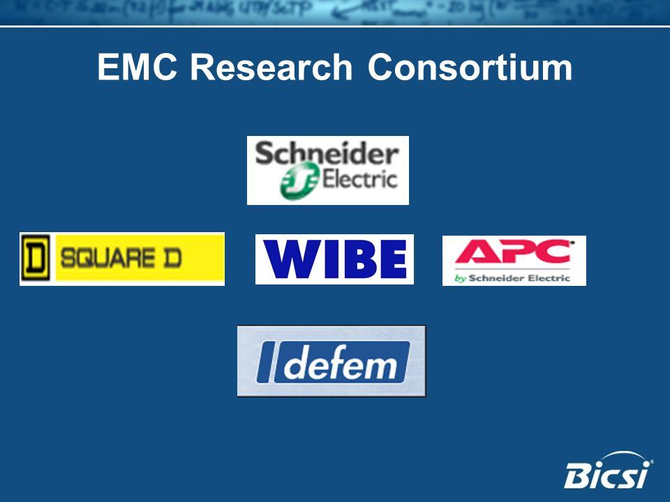 EMC Research Consortium