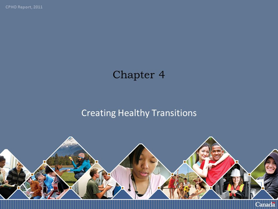 Creating Healthy Transitions
