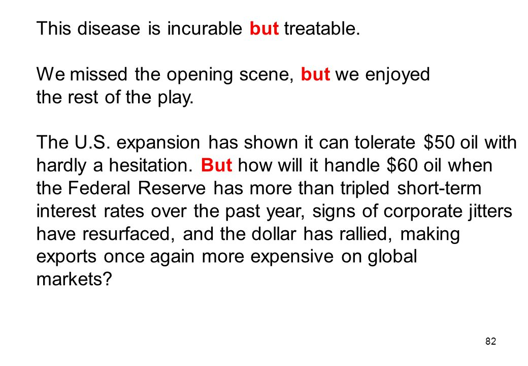 This disease is incurable but treatable.