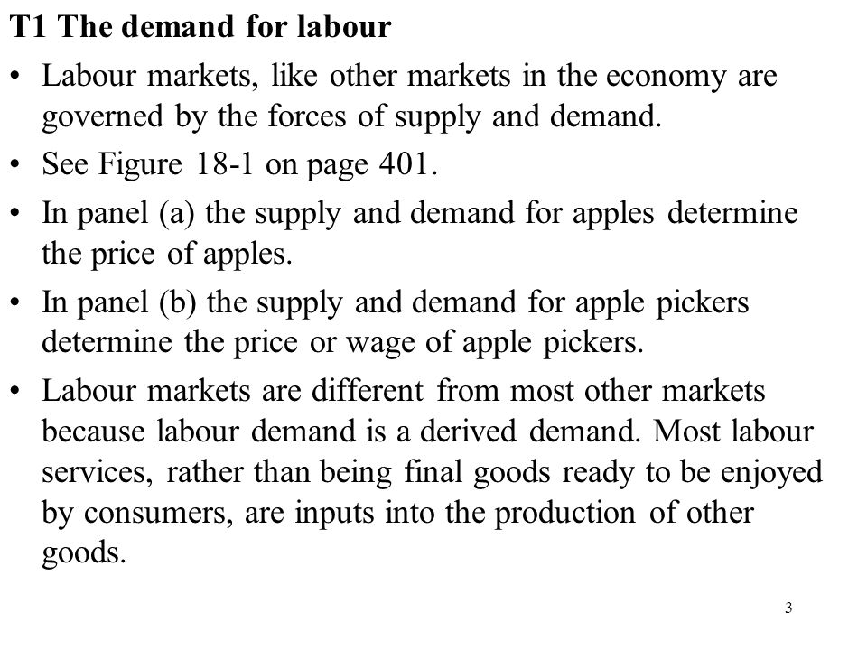apple inc labor supply and demand Corporate social responsibility in the consumer electronics a case study of apple inc and its supply increase in demand for apple products.