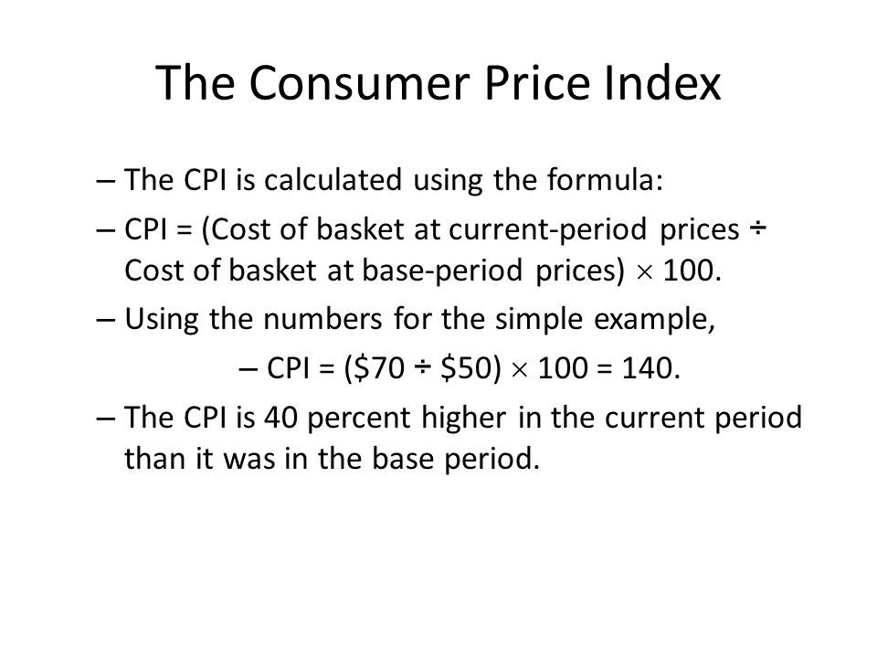 index numbers as economic barometers Index numbers index numbers are intended to measure the degree of economic changes over time these numbers are values stated as a.