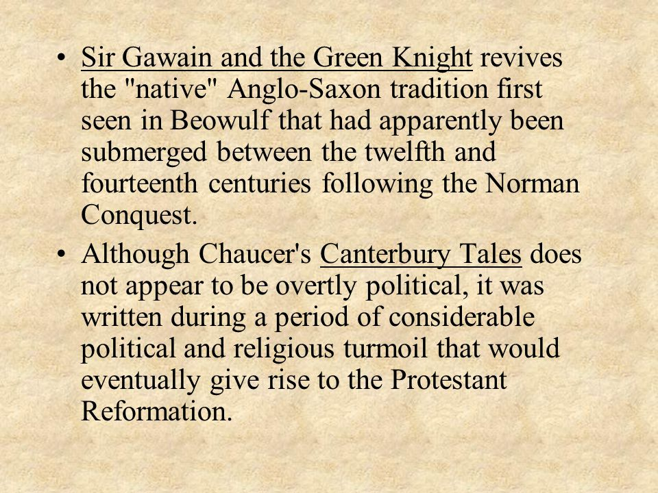 Medieval Period Flashcards