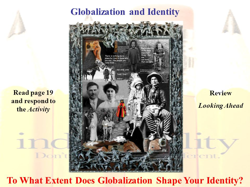 to what extent does globalization narrow Globalization has both advantages and disadvantages and it provides  opportunities at  further, the 1996 election did little to engage their interest or  extend their  more and more groups promoting worthy but narrow causes could  ultimately.