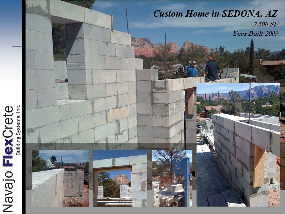 Custom Home in SEDONA, AZ
