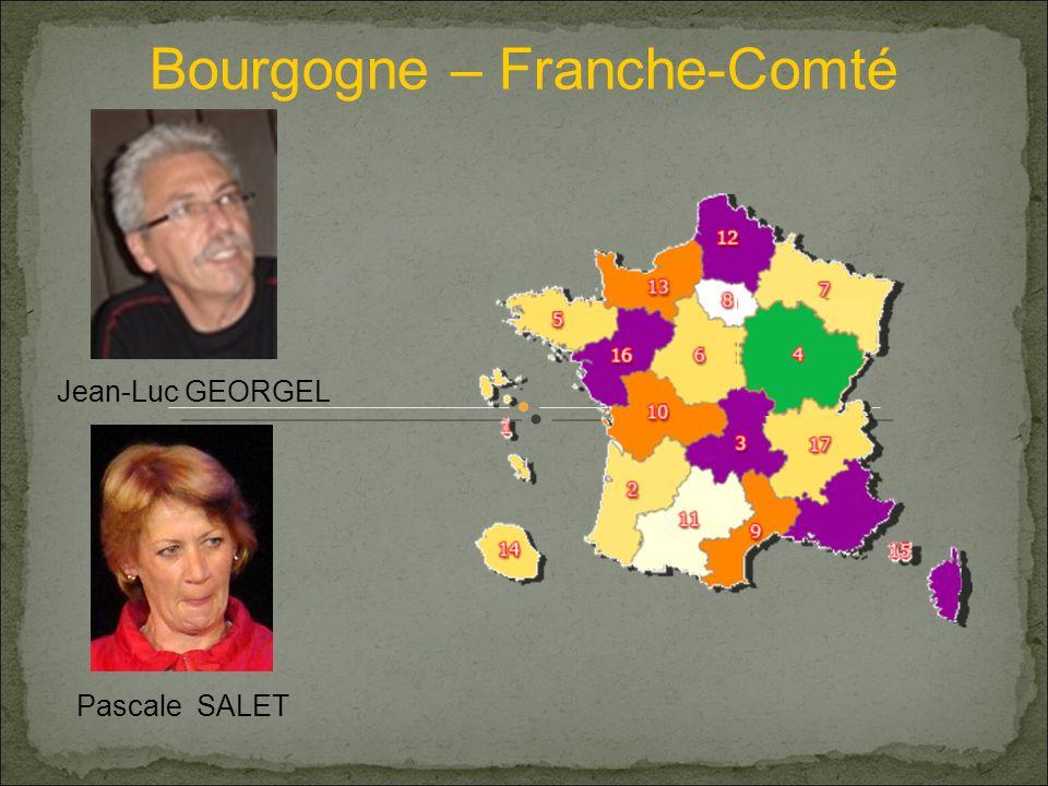 Bourgogne – Franche-Comté