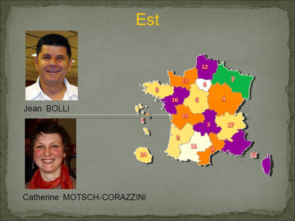 Est Jean BOLLI Catherine MOTSCH-CORAZZINI