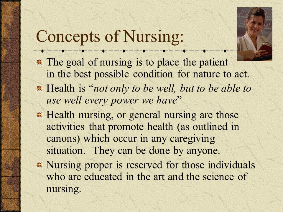 Notes on Nursing What It Is and What It Is Not Dover Books on Biology