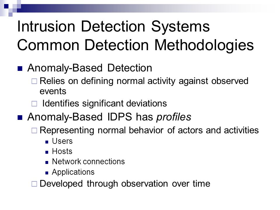 Network Security Monitoring Ppt Download