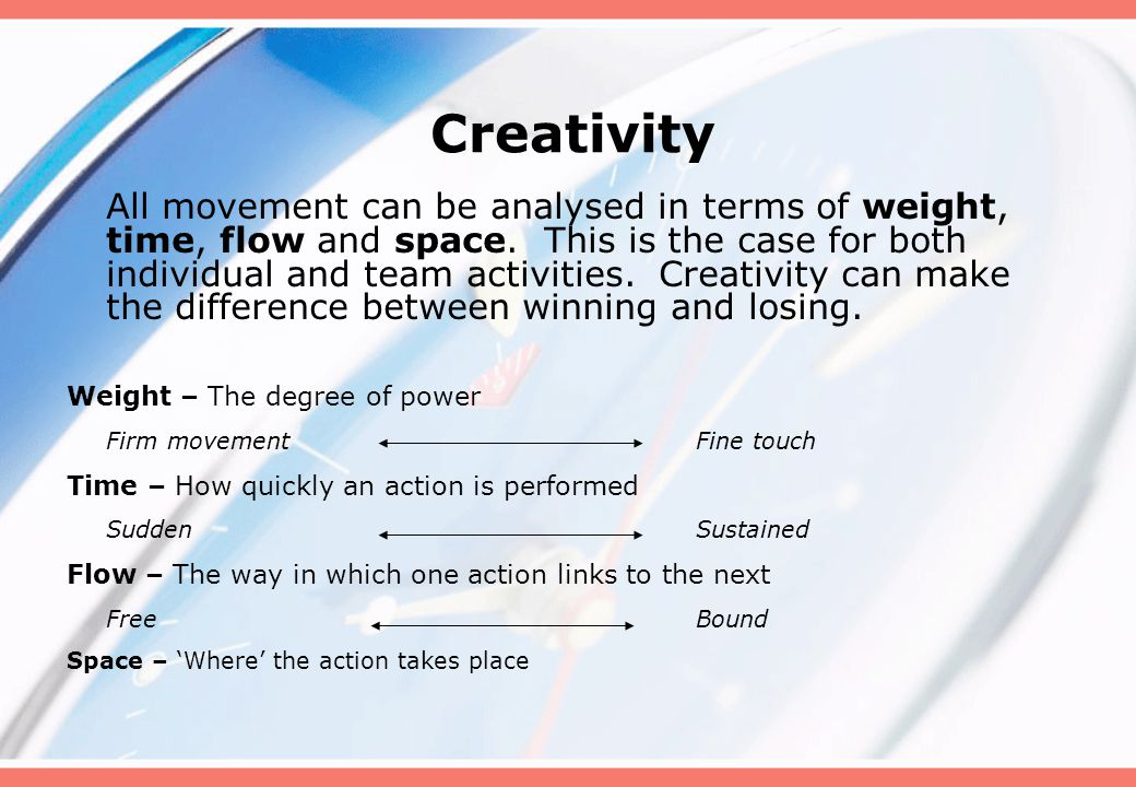 Types of activity team individual activities ppt download for What is the difference between space and place