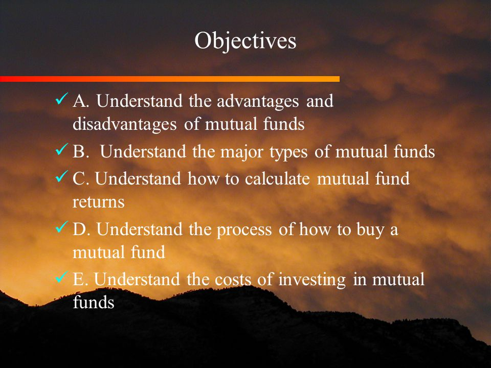 Mutual Funds vs. Hedge Funds: What's the Difference?
