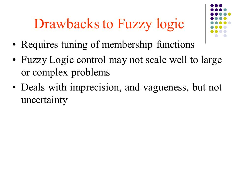 how to choose membership function in fuzzy logic