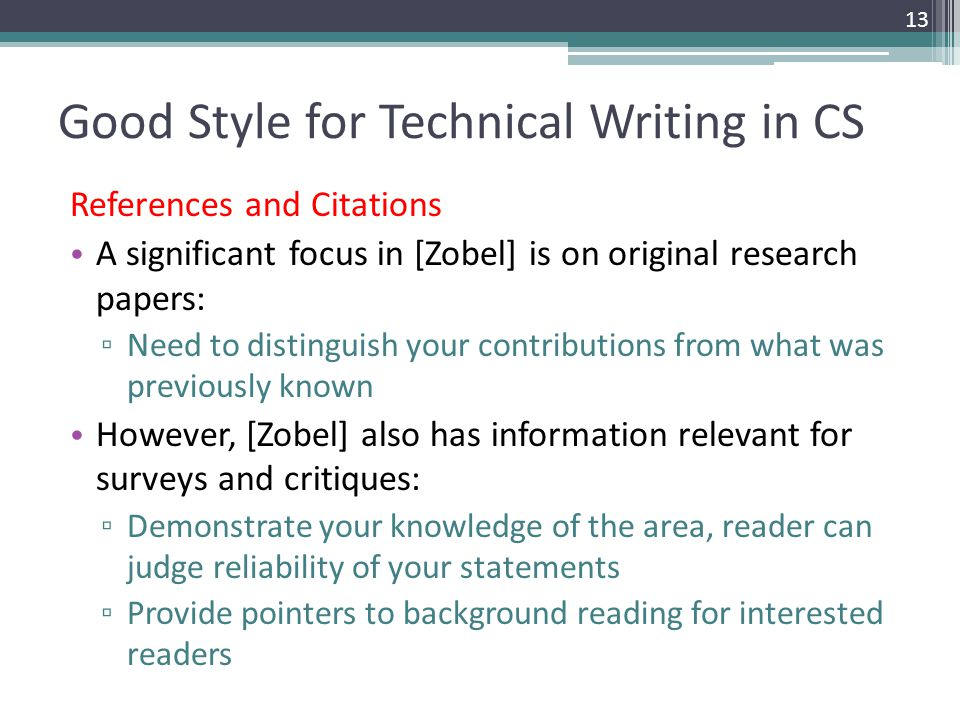 technical writing style How to build better engineers: a practical approach to the mechanics of text by: ron e smelser publication: the quarterly, vol 23, no 4 date: fall 2001 summary: in engineering, the transition from idea to product requires that the engineer produce clear proposals demonstrating the idea's practicality and economic feasibilitysmelser describes how writing.