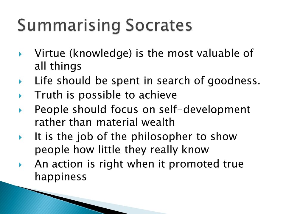 an analysis of the socratic piety In effect, then, socrates admits that his understanding of piety is radically  of a  seer who makes predictions based on the interpretation of natural phenomena.