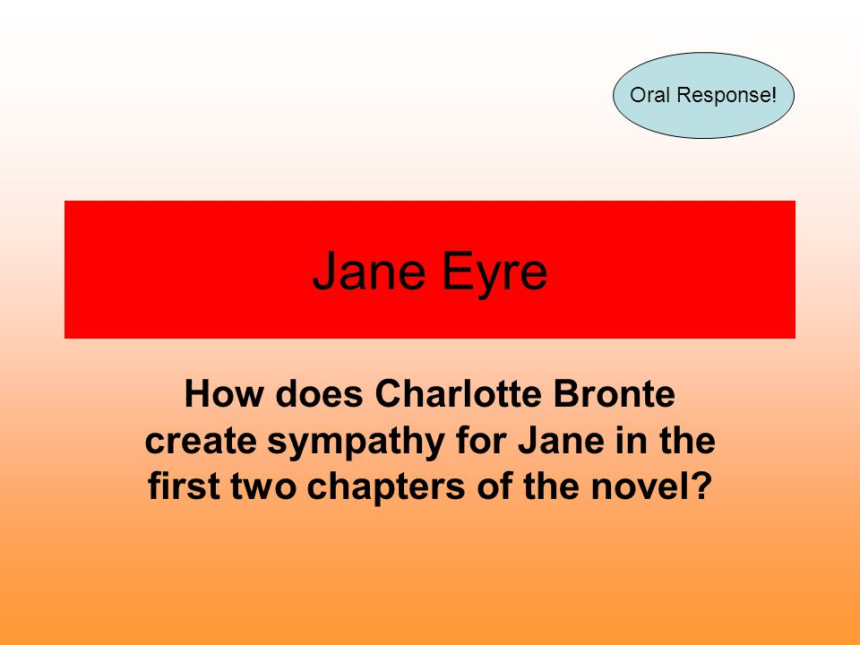 Jane Eyre and Social Class Essay