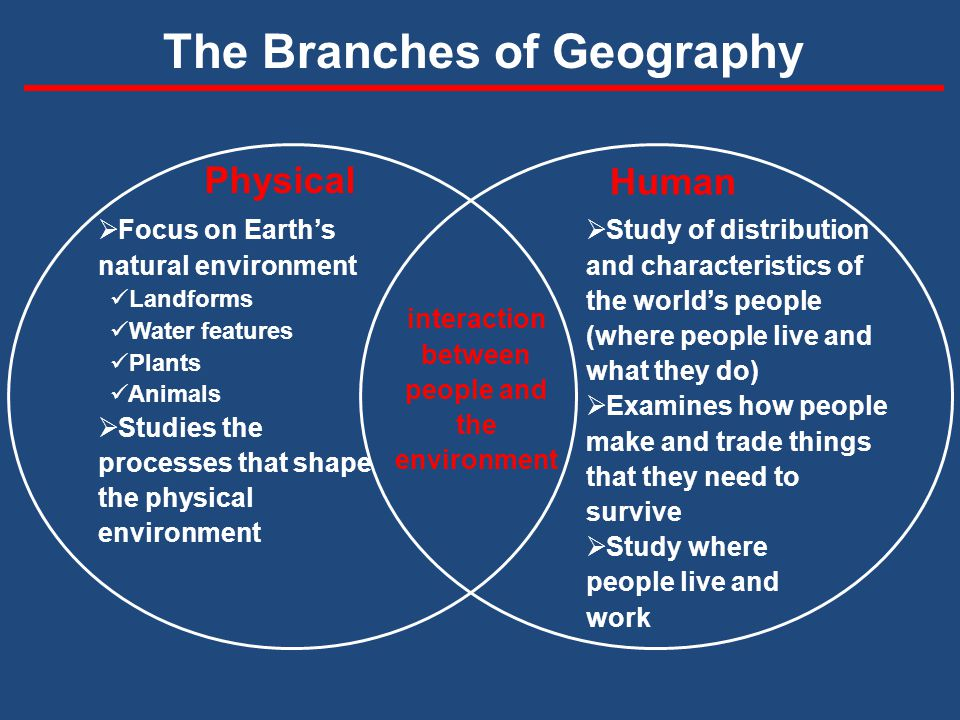 Introduction to Geography - ppt video online download