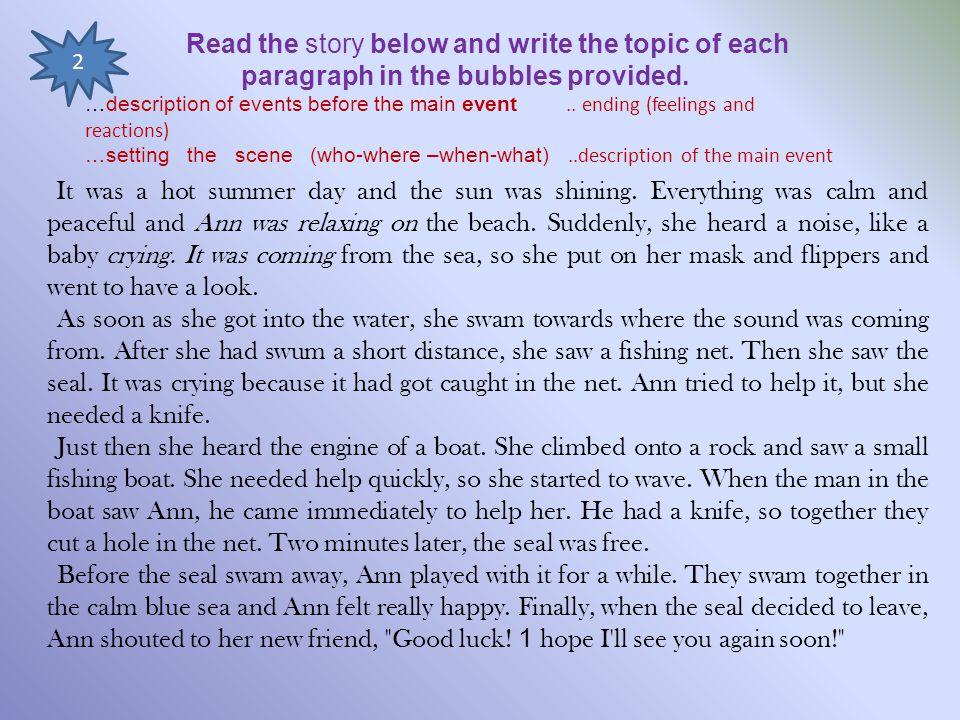 Tropical Island Beach Ambience Sound: A Summer's Tale! A Summer's Tale! A Summer's Tale!