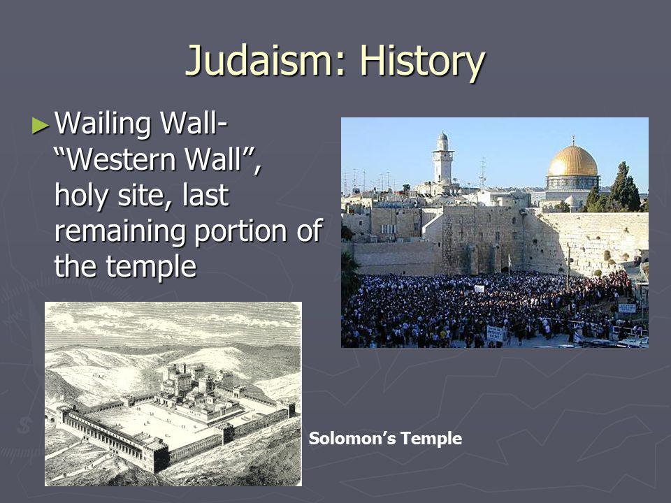 Religious Traditions o...