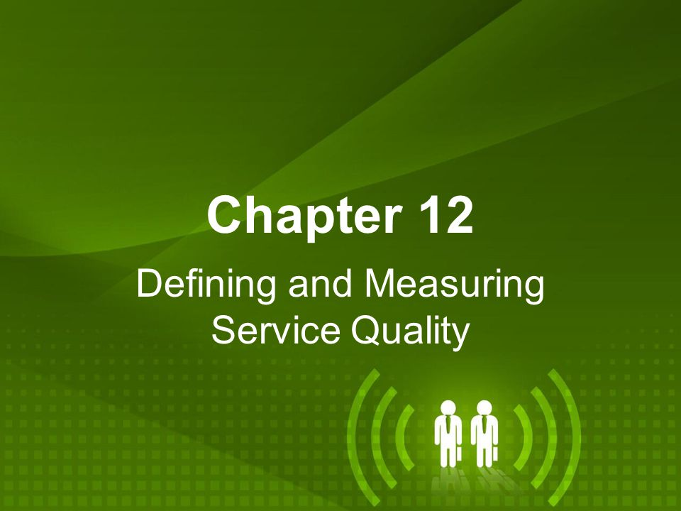 measuring services quality Measuring customer satisfaction can leave you drowning in data  having a good read on the overall quality of your support means you need to collect feedback in a.
